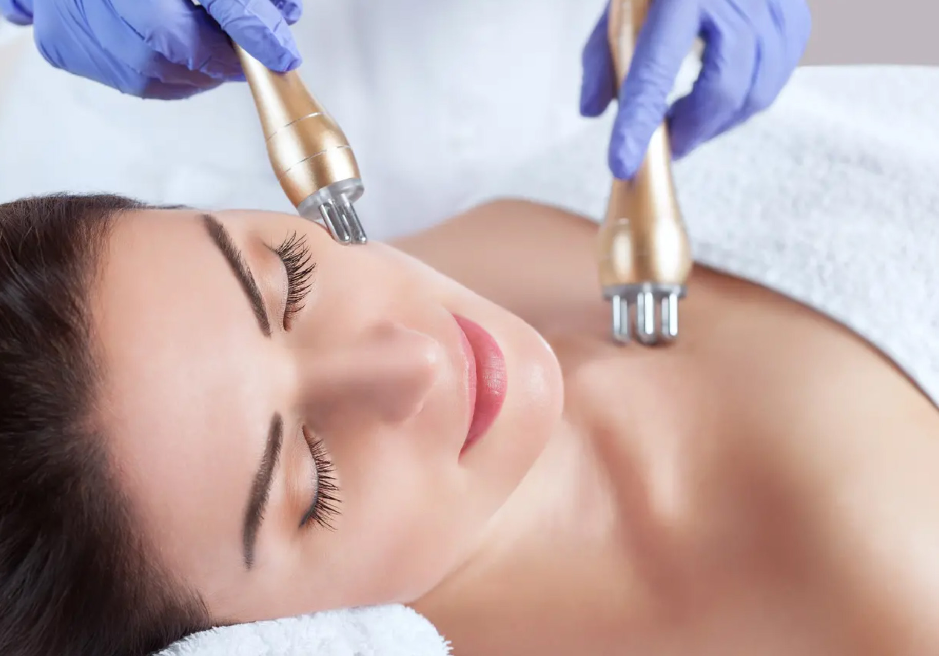 RF – Radio Frequency in Javea - Zen Smile Spa Clinic