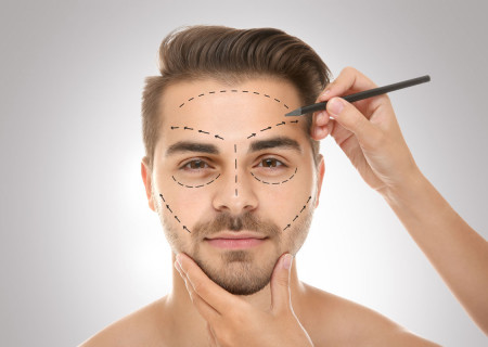 Aesthetics treatments for men in Javea