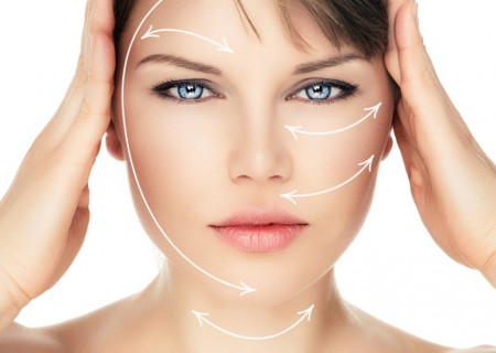 Facial Rejuvenation in javea - Zen Smile Medispa Clinic - Filler for skin tightening is for mini non-surgical facelifts.