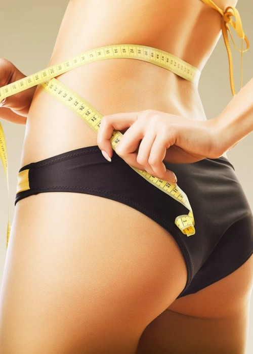 Weight Loss in Javea
